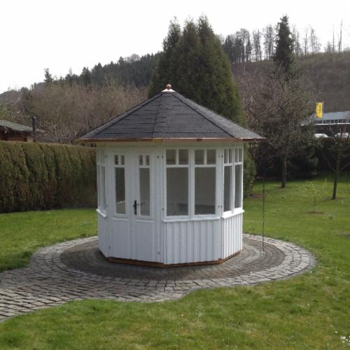 Fotos Toskana Pavillons Gartenhauser Aus Holz Eigene Fertigung